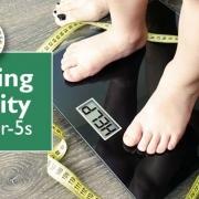 Fighting Obesity in Under-5s