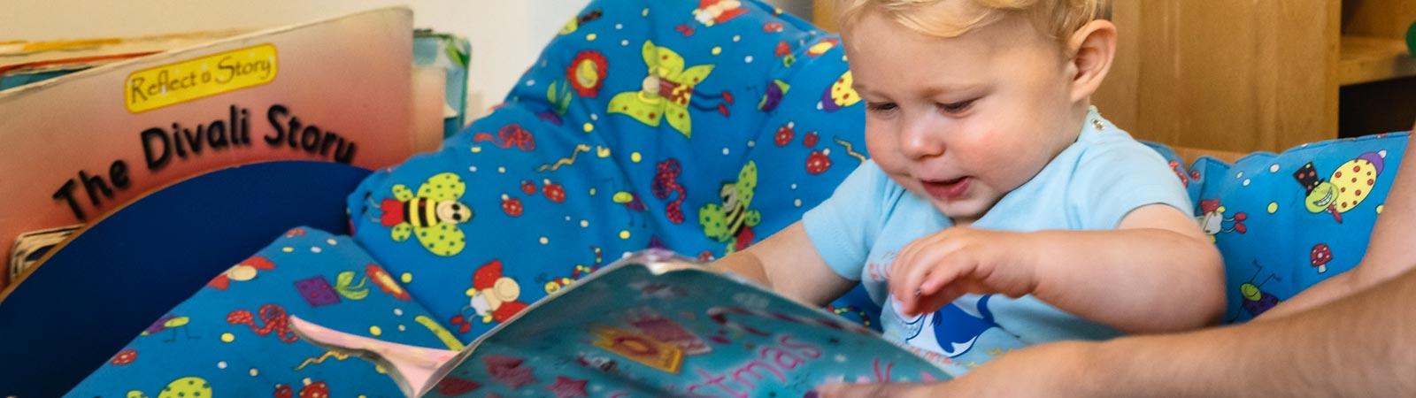 Blog: latest news, updates & information from Little Cedars Day Nursery, Streatham, SW16.