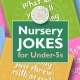 Nursery Jokes For Under-5s