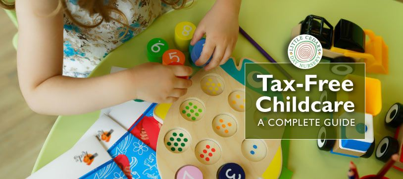 The Tax-Free Childcare scheme: a complete guide for parents