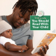 *THIS* is Why You Should Read With Your Child
