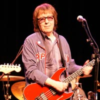 Bill Wyman, the bassist of The Rolling Stones, worked for a diesel engineering company at Streatham Hill