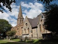 St Leonards Church, Streatham