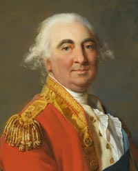 Prime Minister, William Petty (Lord Shelburne)