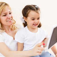Parents need to control online content to safeguard children