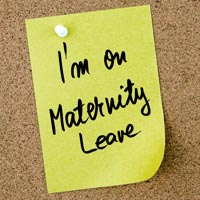 Use the Government's online tool to check if you are eligible to claim maternity/paternity leave and pay (as well as Maternity Allowance for self-employed mums)